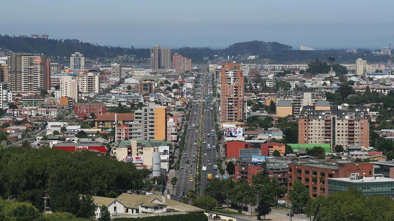 Ventas y Arriendos de propiedades en Concepción