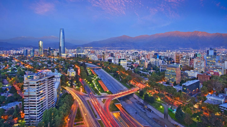 Ventas y Arriendos de propiedades en Santiago